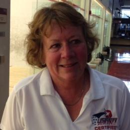Coach Karen